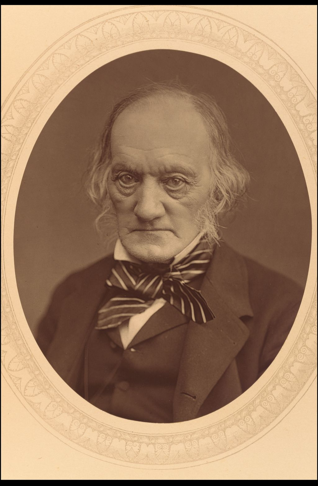 Richard Owen, Esq.