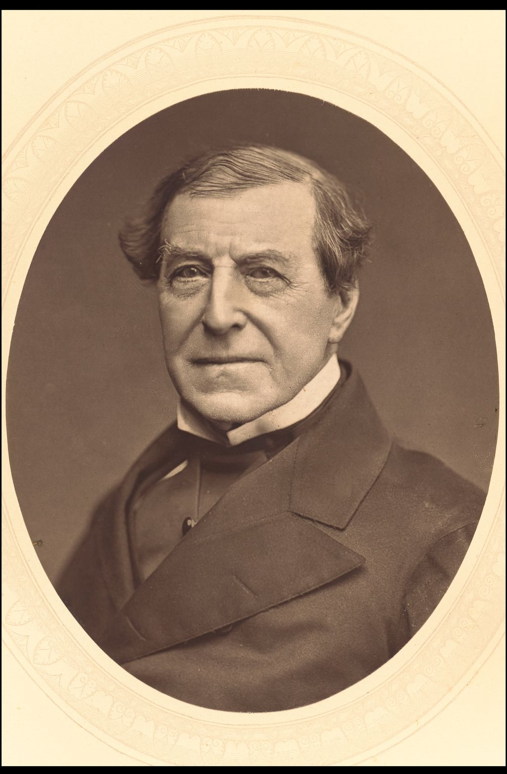 Lord Chelmsford.