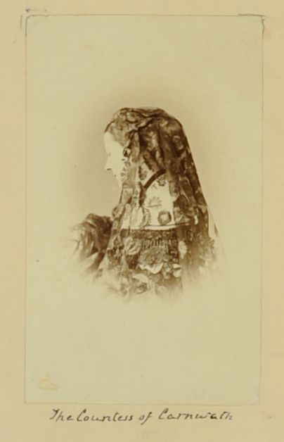 The Countess of Carnwath