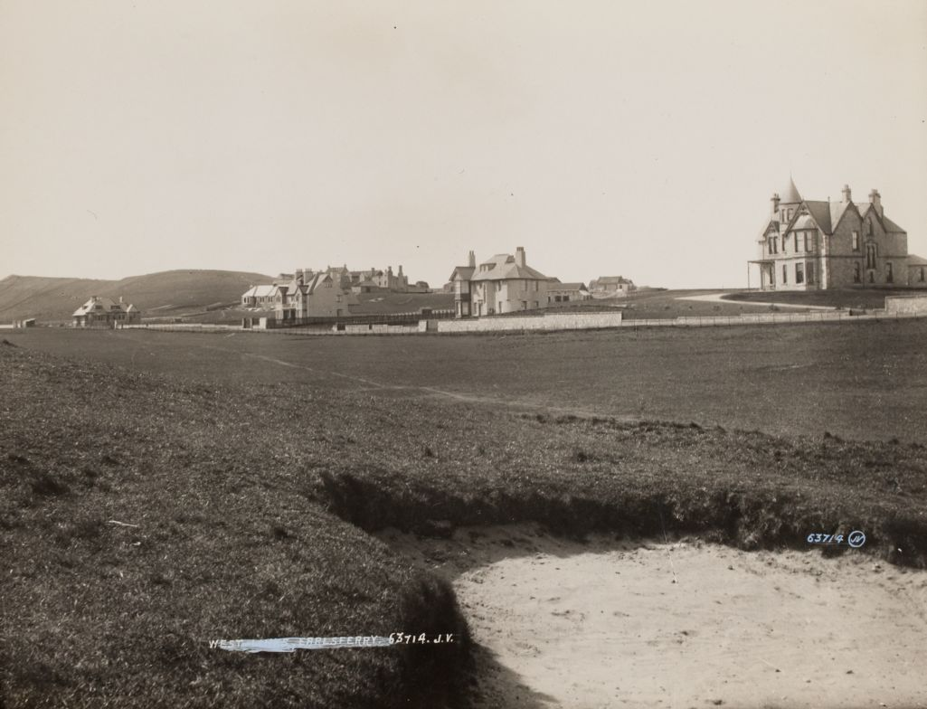 West Links, Earlsferry.
