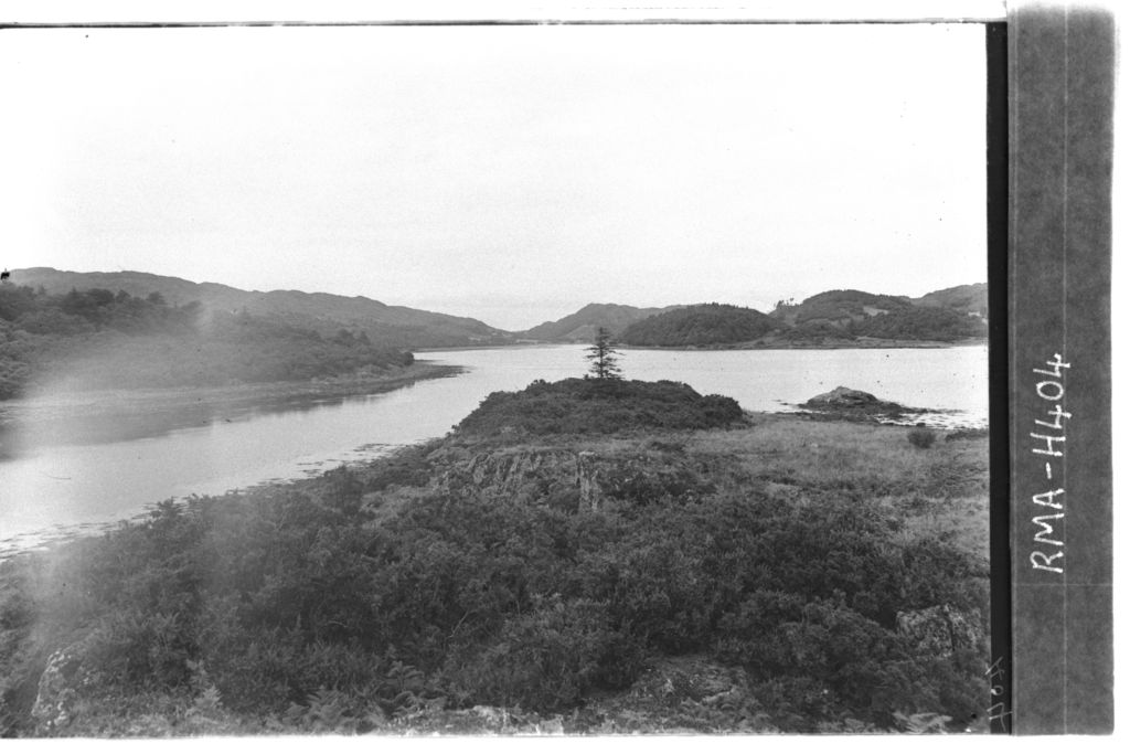 Upper reaches of Loch Tarbert.
