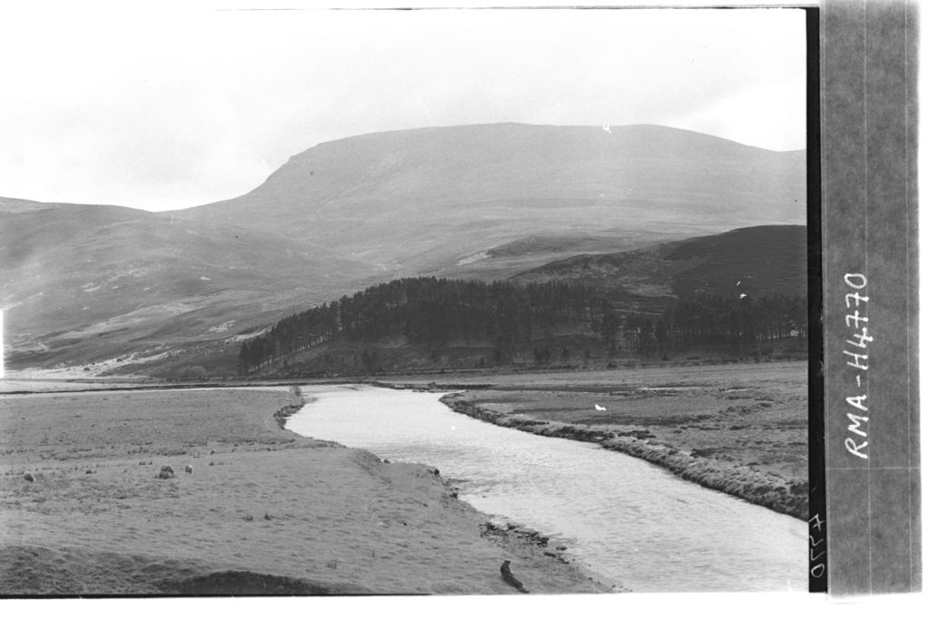 River Helmsdale at Duible.