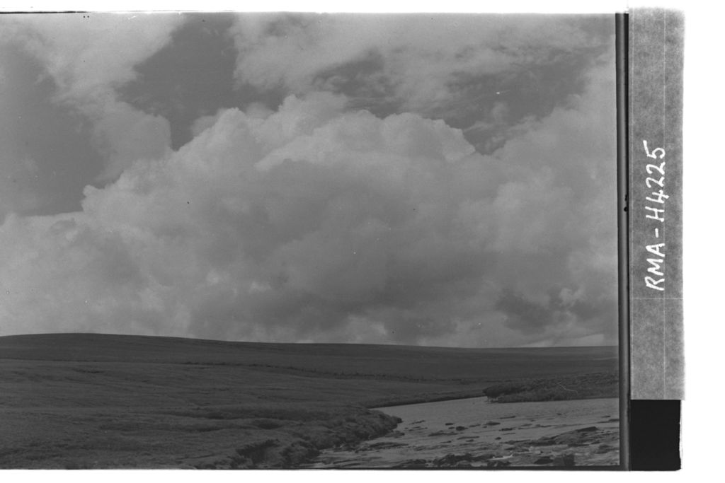 Cross Fell from Cauldron Snout.