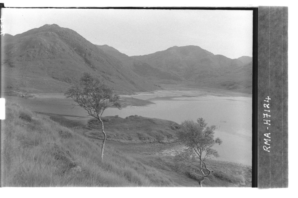 Barrisdale Bay, Loch Hourn.