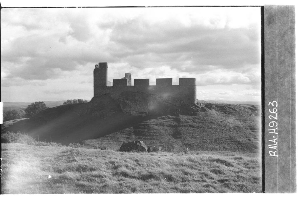 Hume Castle.