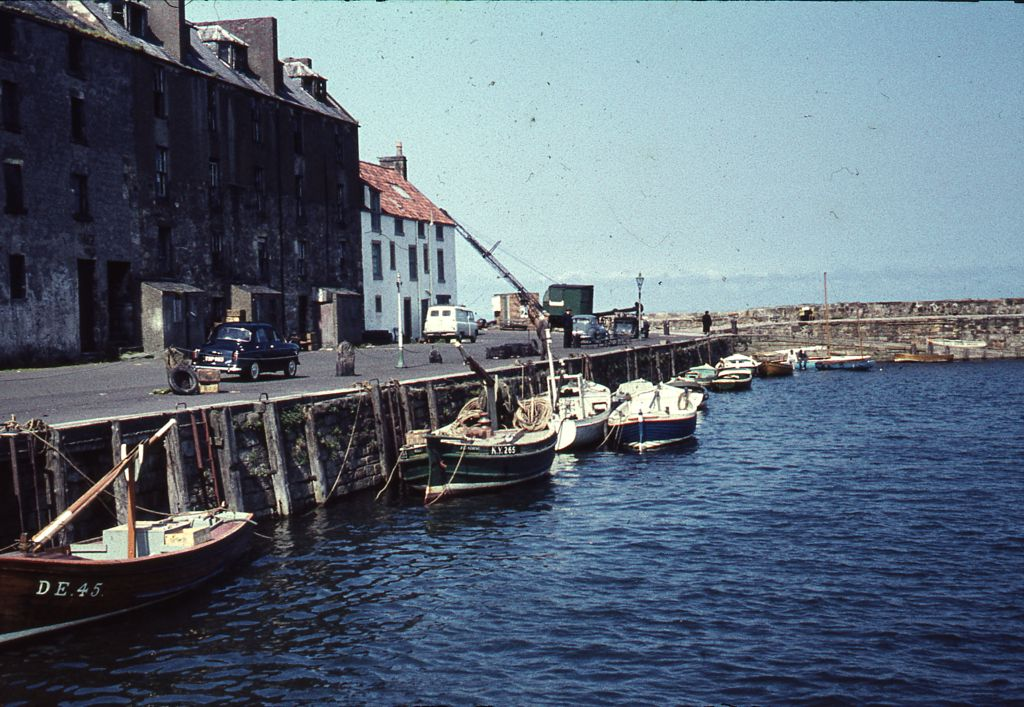 St. Andrews Harbour