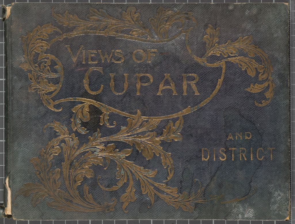 Views of Cupar and District