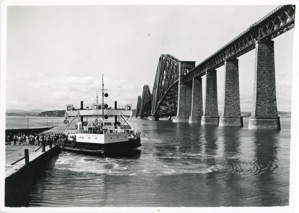 The Ferry, South Queensferry.