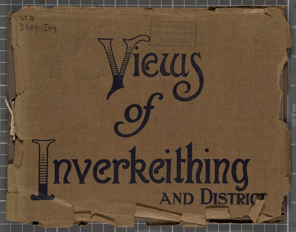 Views of Inverkeithing and District