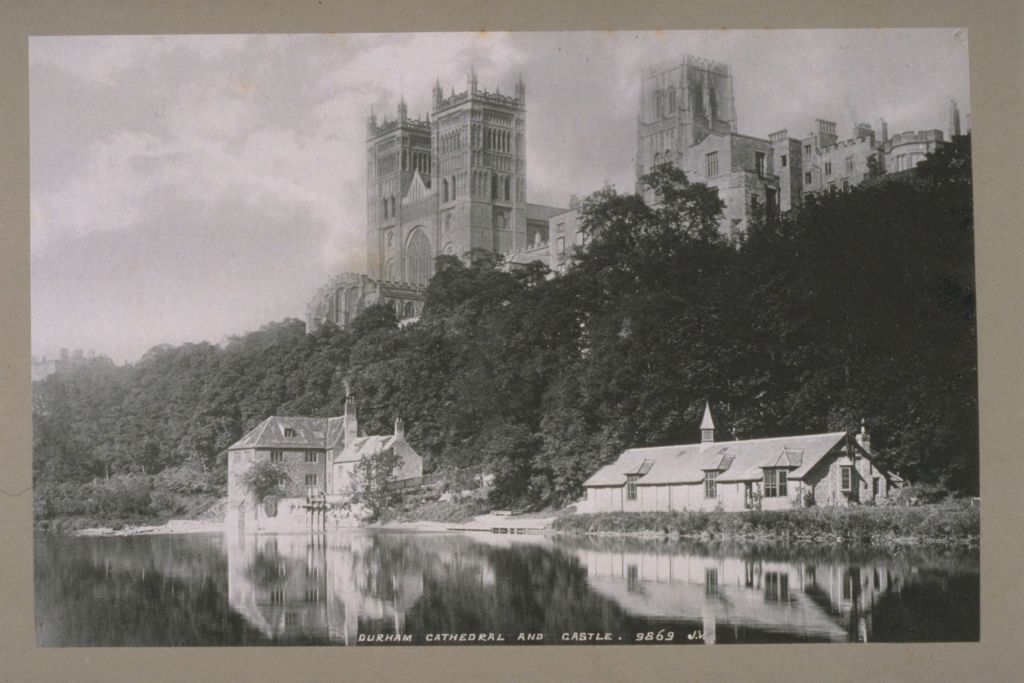 Durham Cathedral and Castle.