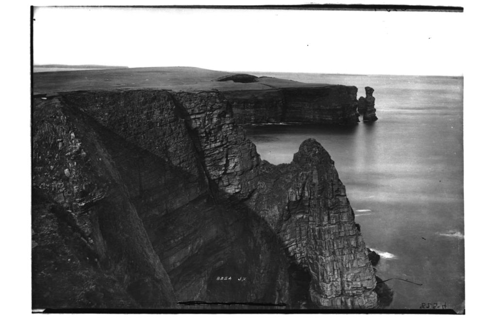 Duncansby Head, Wick.