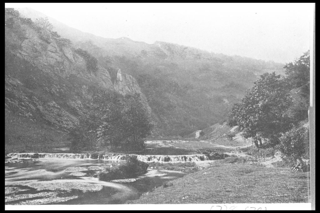 Dovedale, Buxton.