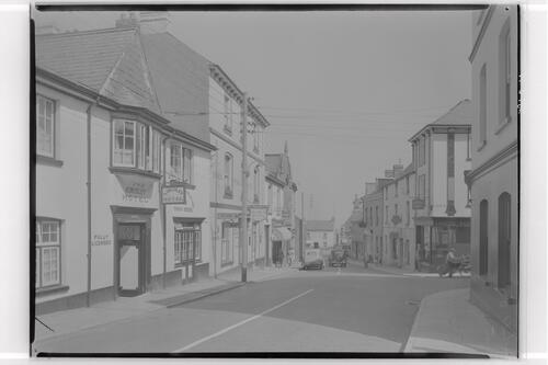Fore Street, Northam.