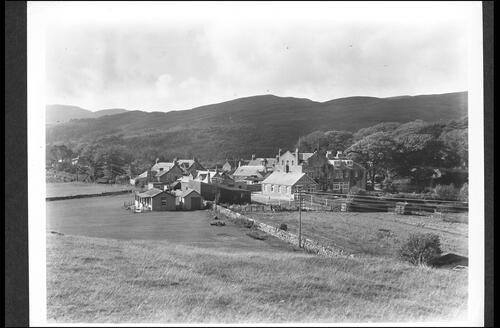 Carradale Hotel & Golf Clubhouse, Carradale, Argyll.