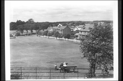 The Park, East Kilbride.