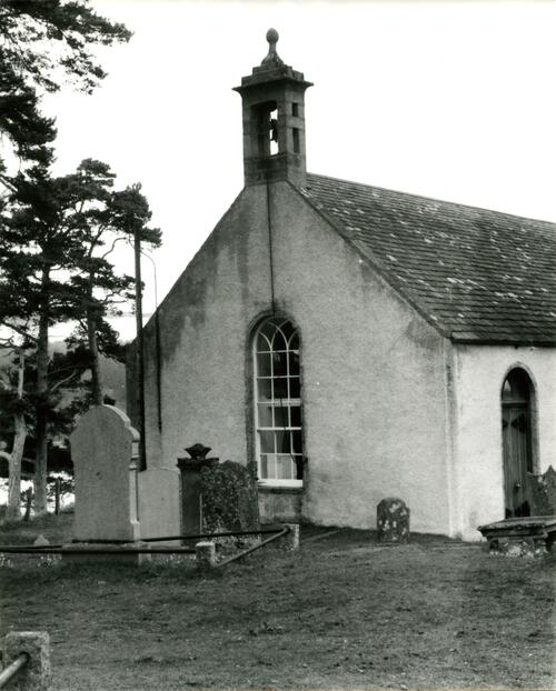 Insh Church.