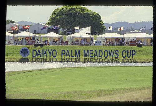 The Daikyo Palm Meadows Cup in Queensland, Australia