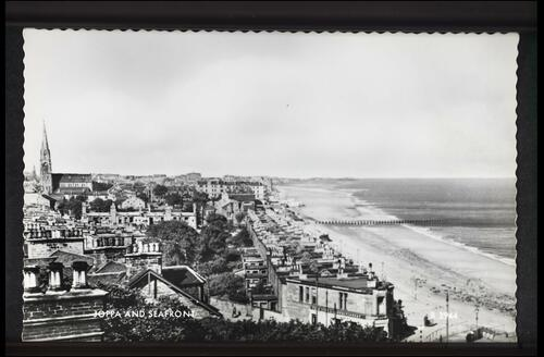 Joppa and Sea Front [Portobello].