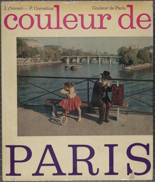 Couleur de Paris