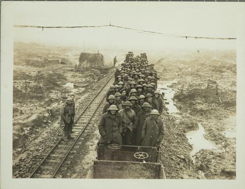 Working Party on Light Railway