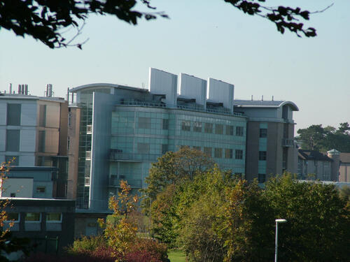 Biomedical Sciences Research Complex