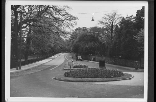 Lichfield Road, Four Oaks, Sutton Coldfield.