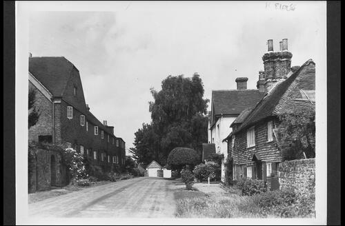 Cook Street, (Barrack Square), Winchelsea