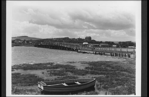 Tollbridge, Shoreham-by-Sea.