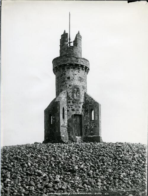 Johnston Tower, Laurencekirk.