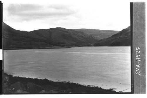 Kinlochleven and Kinlochmore.