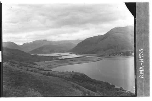 North Ballachulish, Loch Leven.