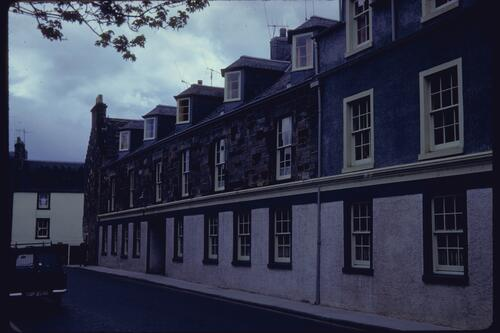 Elizabeth Place, Anstruther.