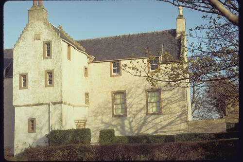 Anstruther Easter Manse.