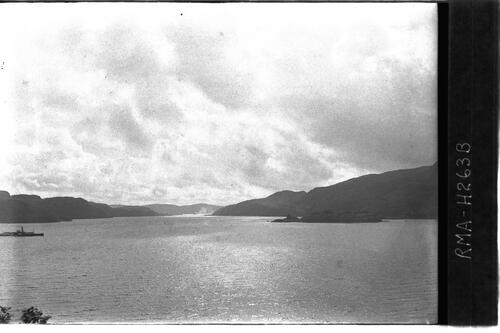 Kyles of Bute.