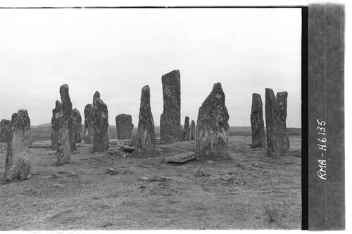 Callanish stones, Lewis.