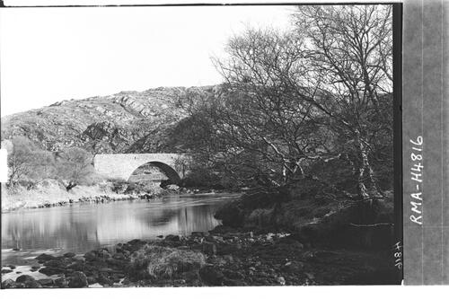 River Laxford, Laxford Bridge.