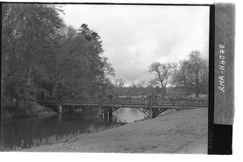 Picturesque Bridge, Headfort.