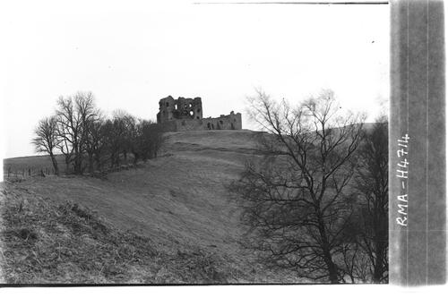 Auchindown Castle, Glen Fiddich.