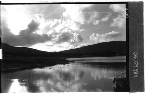 Loch Scresort, Rum.