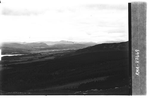 Strathspey from An Sguabach.