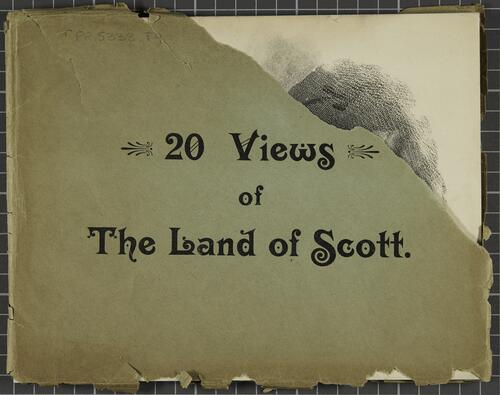 20 Views of The Land of Scott