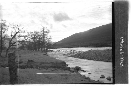 River Feshie at Achleum.