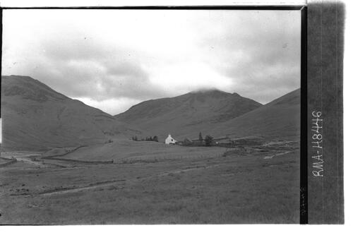 Glen Cononish and Ben Lui.