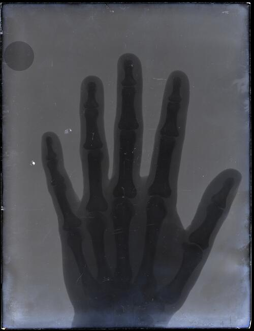 [Hand, taken at Harborne?]