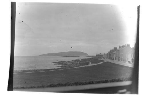 Kames Bay, Millport [Great Cumbrae].