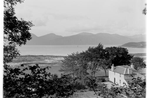 Ardtur, Port Appin.