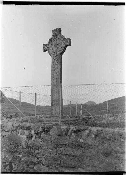 The Cross at Kilmory.