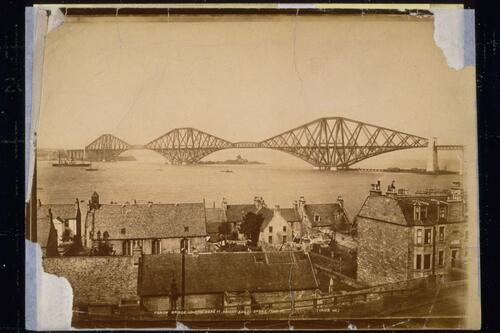Forth Bridge.