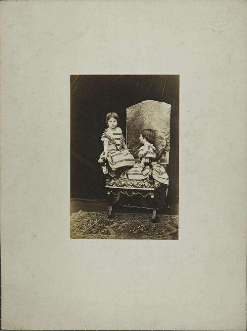 [Daughters of Earl of Crawford and Balcarres]