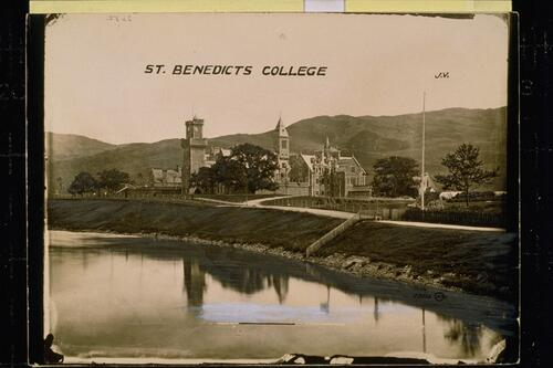 St Benedicts College.
